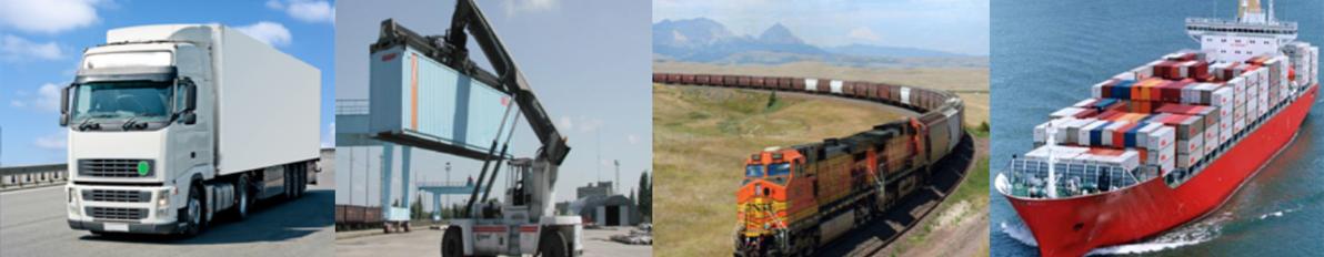 Specialists in Transport & Logistics